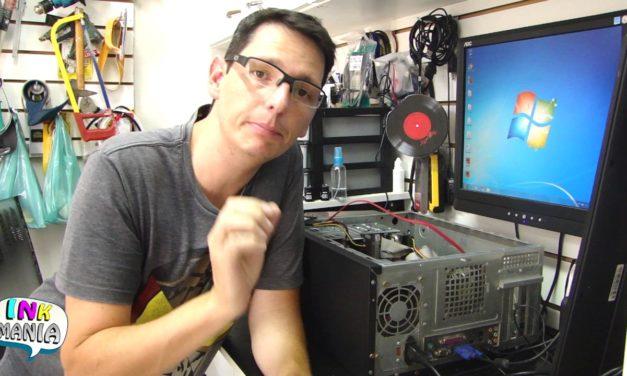 Seu computador está lento? Entenda e aprenda como consertar – Curso de Hardware